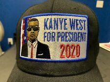 kanye west for president Hat
