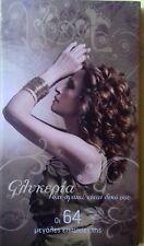 GLYKERIA / OTI AGAPO EINAI DIKO SOU / 4 CD / 64 TRACKS / GREEK MUSIC / 2009