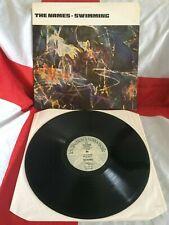 NAMES - Swimming (Rare Belgian Vinyl LP Album 1982 /Post Punk New No Wave/Nr.EX)