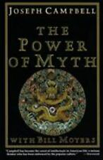The Power of Myth (Illustrated Edition)