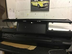 BMW 3 SERIES E30 NEW REAR PANEL 1982 - 1992 M3 COUPE CONVERTIBLE