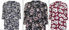 Evans Viscose Classic Tops & Shirts for Women
