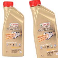 1 Liter Castrol Edge Professional Longlife III 5W-30 VW 504 00 507 ACEA C3 C30