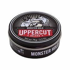 Uppercut Monster Hold Pomade, 2.5 oz