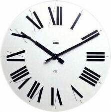 Alessi - 12 W - Firenze, Wall clock