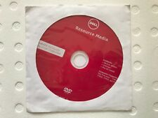 Dell Precision T7910 T5810 T7810 R7910 DRIVERS Utilities Resource Media  DVD