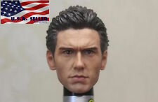 1/6 Green Goblin James Franco Head Sculpt For Spiderman 3 Hot Toys Phicen ❶USA❶
