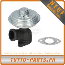 Vanne EGR Citroen C5 Peugeot 406 607 2.2 HDI - 1628NN - 9638035080 - 9638246980