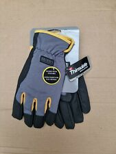 Briers Advanced All Weather Gardening Gloves Size L B6425
