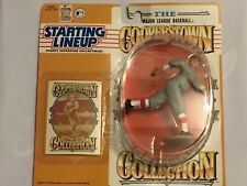 1994 Starting Lineup Figure Cooperstown Collection Babe Ruth Boston Red Sox NIB