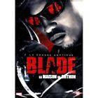 Blade La maison de Chthon DVD NEUF SOUS BLISTER