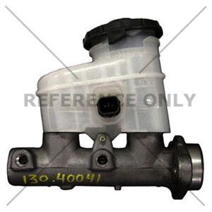 Brake Master Cylinder-Premium Master Cylinder - Preferred fits 00-05 Honda S2000