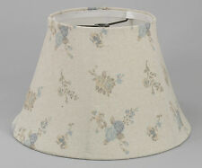 Blue Floral Shade,Softback,7x12x8,Washer Fitter