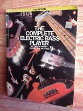 A Complete Electric Bass Player Book One The Method. Chuck Rainey BASS GUITAR