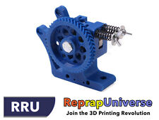 Greg's Wade Reprap Extruder v5 for Prusa i3 Reprap 3D printer - Assembled (ABS)