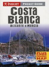Costa Blanca Insight Pocket Guide. 9789814137331