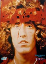ROGER DALTREY => POSTER 1 page 1975 // FRENCH CLIPPING