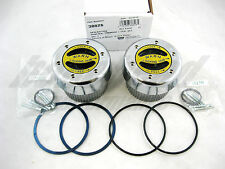 Warn 38826 Premium 4WD Manual Locking Hubs 1999-2004 Ford F-250 Super Duty Turbo