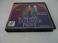 Audio Book The Lily-Livered Prince Christopher William Hill 5CD Set