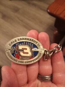 Dale Earnhardt Jr Keychain