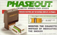 PhaseOut Quit Smoking System  save now !