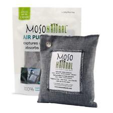 Moso Natural Air Purifying Bag - Bamboo Charcoal Deodorizer