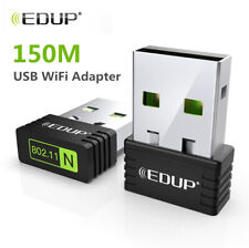 EDUP USB Mini Wifi Adapter Android Tablet 150 Mbit / s USB Dongle RT5370 Chipsat