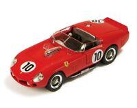 Ferrari 250 LM 1:43 IXO Altaya MODELLAUTO CAR KJ18
