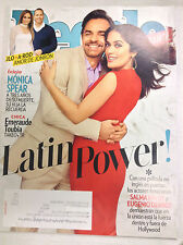 People Espanol Magazine Monia Spear Salma Hayek Mayo 2017 071017nonr