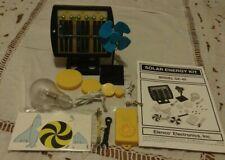 Deluxe Solar Educational Kit