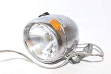 "1966 Schwinn Tiger Bicycle * HEADLIGHT W/ HORN * Coppertone Mens 26"" Bike Part"