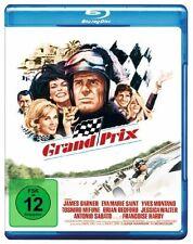 GRAND PRIX - Blu Ray Disc -