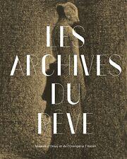 Les archives du rêve - Werner Spies - Hazan