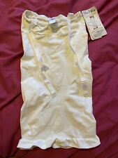 Body Wrap Seamless Shapewear Slip Size Small Ivory New With Tags