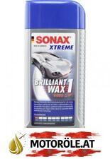 Sonax Xtreme Brillant Wax 1 Hybrid NPT 500ml