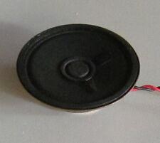 04-14-00719 altavoces instalación 8 Ohm 500mw 57mm altavoces para PC