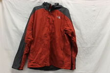 North Face Winter Jacket Shell Men's Size XL GOOD Used Condition 0812