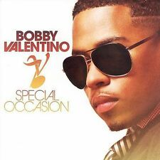 bobby valentino : special occasion CD