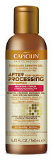 Capicilin Pos-Quimica Brazilian Rebuilder Keratin Gel, Damaged  5.41 Final Sale