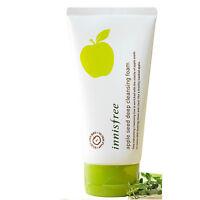 Innisfree Apple Seed Deep Cleansing Foam 150ml Free gifts