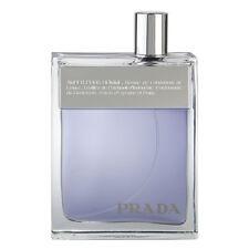 PRADA AMBER POUR HOMME - Colonia / Perfume EDT 100 mL [NO BOX] - Man / Uomo