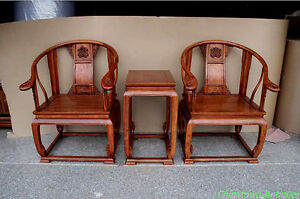 Ming Dy Style Africa rosewood solid wood furniture palace chair Fauteuil Chair