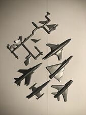 RARE Vintage Monogram Fighter group plastic model kit