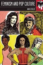 Feminism and Pop Culture (Paperback or Softback)