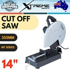 New Makita 355mm 14 Inch MT Series 3 Angle Settings Cut Off Saw