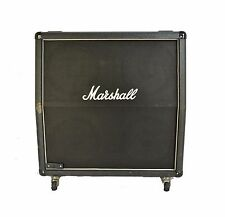 Marshall 1960A 300w 4x12 Guitar Amp Cabinet - 1998 w/ British UK Celestion