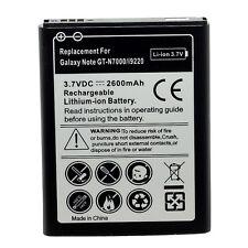 Akku Batterie Samsung i9220 Galaxy Note / GT-N7000 / 2600 mAh