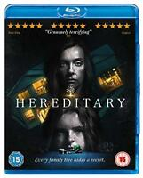 Hereditary [Blu-ray] [DVD][Region 2]