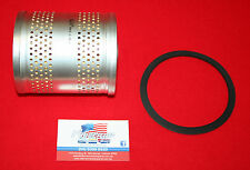 CADILLAC 1951 - 1956 8 Cylinder Engine Cartidge OIL Filter Assembly Wix 51100