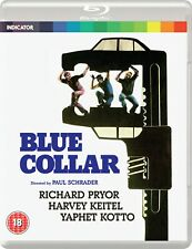 Blue Collar [Blu-ray]